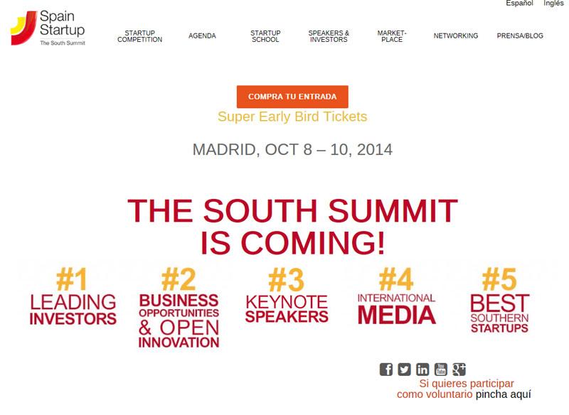Spain Startup en la Universidad de Deusto