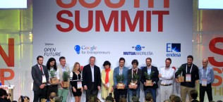 South Summit 2014 Ludei