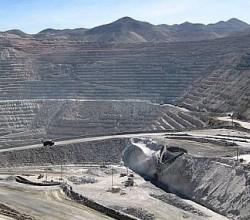 mina de Las Bambas