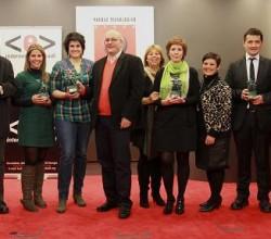 Premios Buber 2014