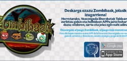 Zombibask