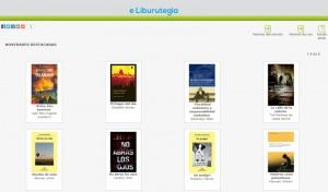 eliburutegia biblioteca digital euskadi