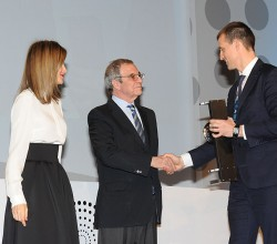 Irisbond ganadora Telefonica Ability Awards