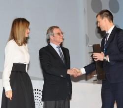 Irisbond ganadora Telefonica Ability Awards