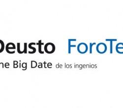 Deusto ForoTech 2015