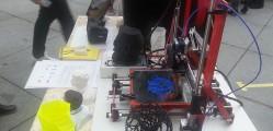 Impresota 3D