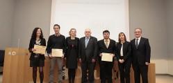 Smart Grid 3.0 premio Santander Banco
