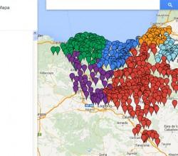 UZEI Euskal Herriko Mapa Digitala