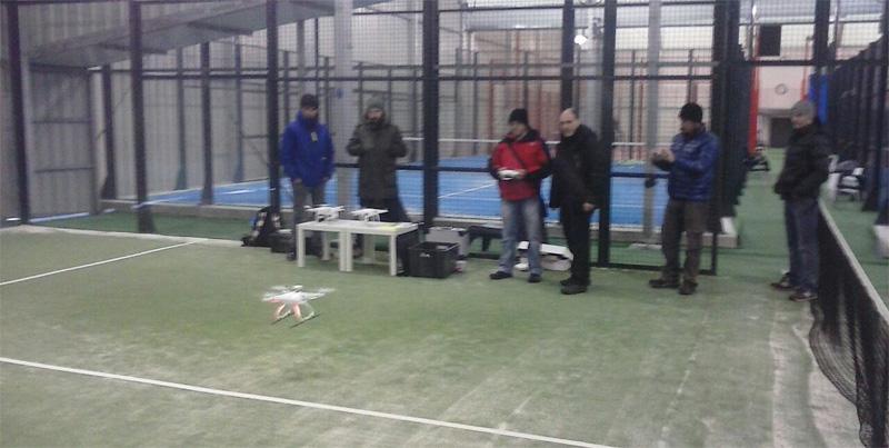 drone-school