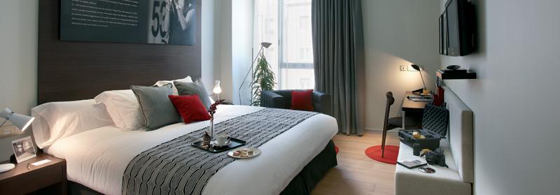Hotel Astoria Grado Centro Benebere