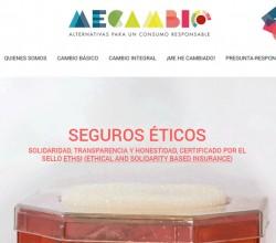 MeCambio net