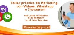 Taller Marketing Online