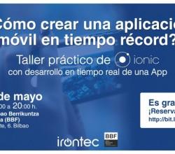 Irontec Ionic Framework