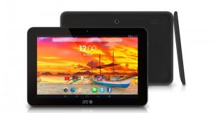 SPC Dark Glow Tablet