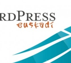 WordPress Euskadi 2015