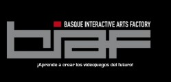Basque Interactive Arts Factory