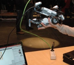 Bilbao Bizkaia Robotics & Videogames Meeting