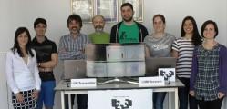 Grupo TSR UPV