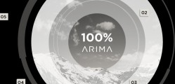 ARIMA Software Design