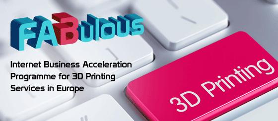 3D FABulous