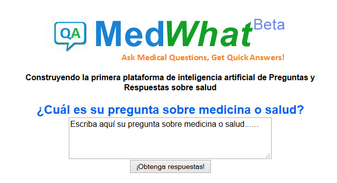 MedWhat