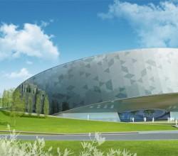Orona Ideo Innovation City