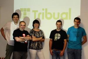 Tribual Codesyntax