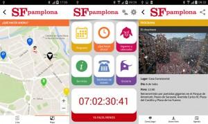 App San Fermin