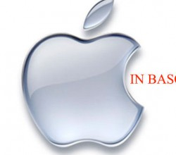 Apple Euskaraz
