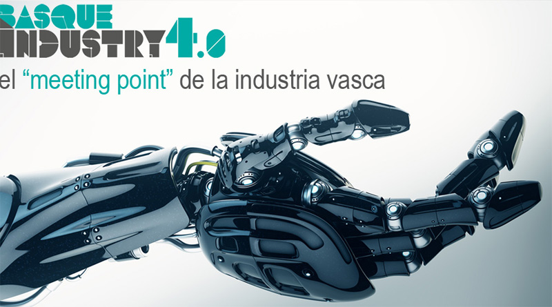 Basque Industry 4.0