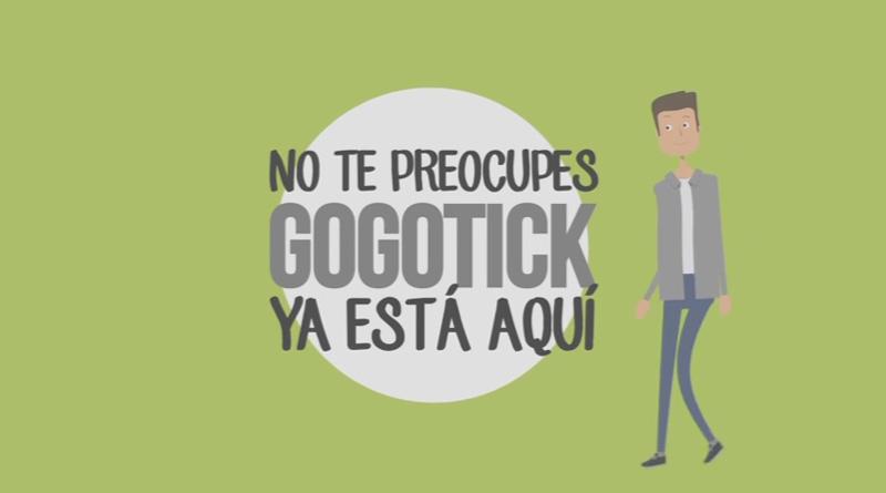 Gogotick