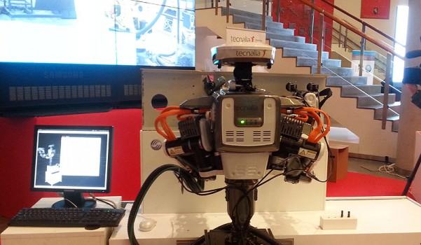 robot tecnalia industria 4