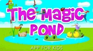 The Magic Pond Bihartech