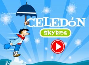 Celedon Skyride