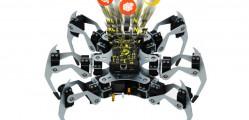 Erle Spider Robotics