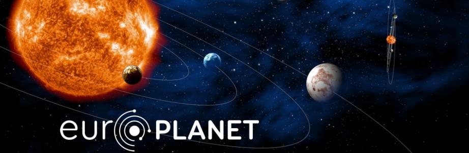 Euro Planet 2020