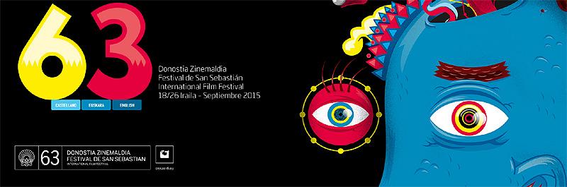 Festival de cine San Sebastian