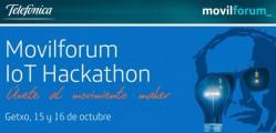 Hackathon iot