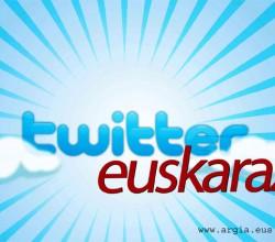 Twitter euskaraz