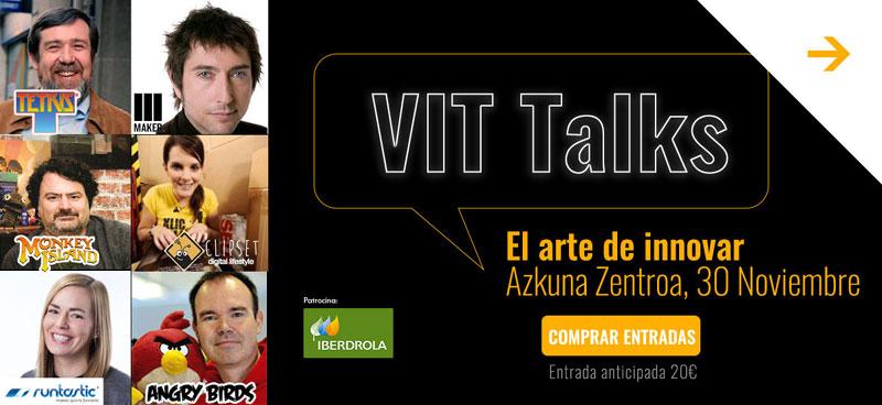 VIT Talks