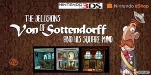 Los Delirios de Von Sottendorff