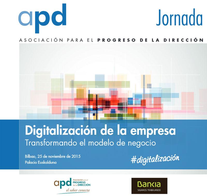 Digitalización empresa