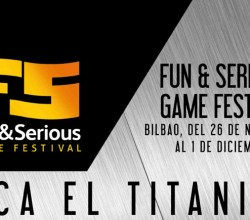 Fun & Serious Game Titanium