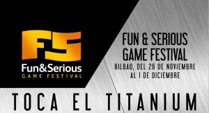Fun & Serious Game Titanium