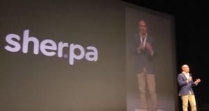 Sherpa Keynote
