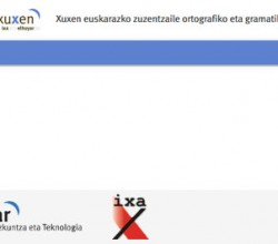 Xuxen
