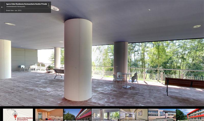 residencia igurco