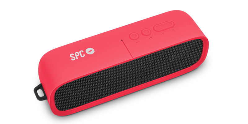 SPC Bang Speaker