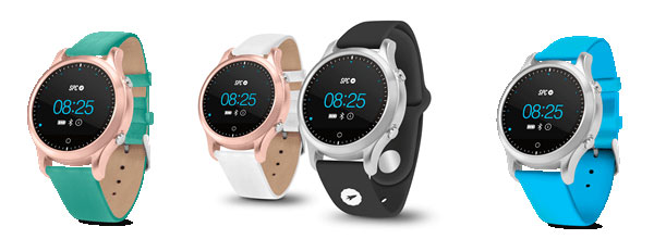 SPC Smartee Watch Circle