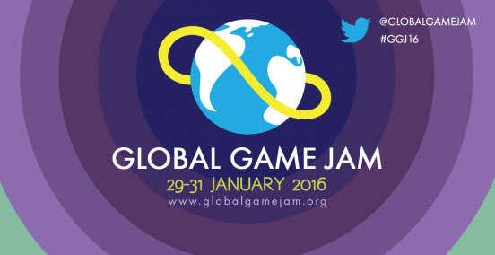 Global Game Jam Donostia
